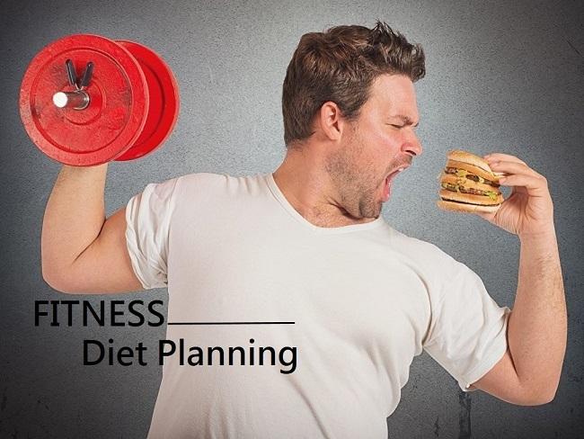 健身後的營養補給