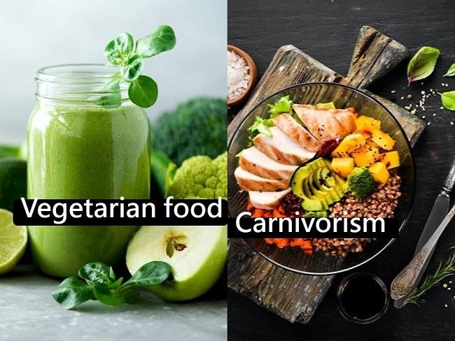 素食健身與肉食健身的差異
