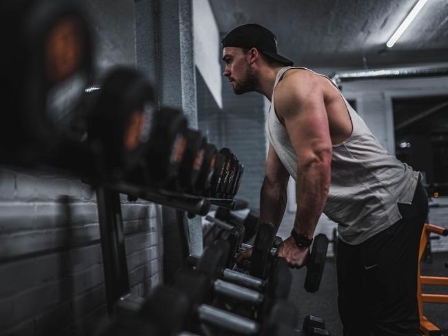 蛋白質每日攝取量