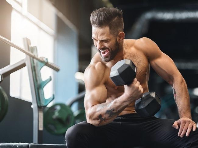 超負荷容易造成運動傷害