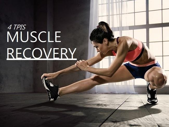 訓練後肌肉如何恢復