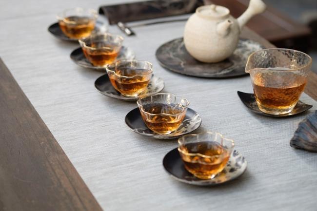 烏龍茶對減肥的影響性