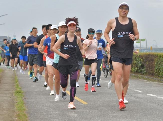 知本老爺x Garmin推3天2夜跑步旅行移地訓練