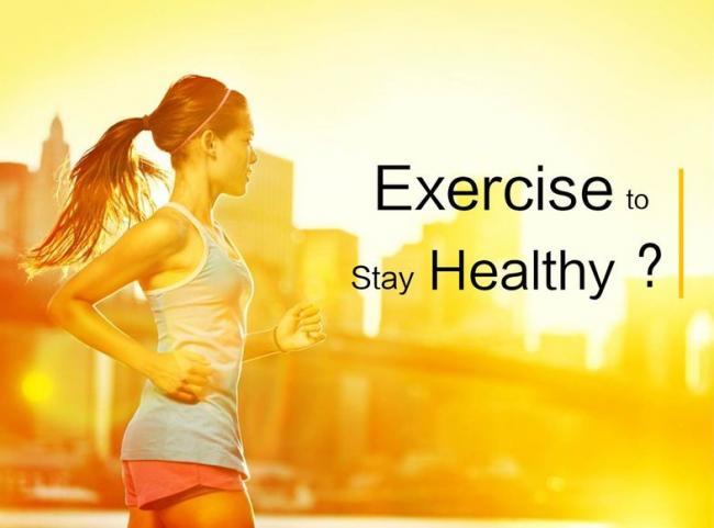 早起運動不一定對身體好?
