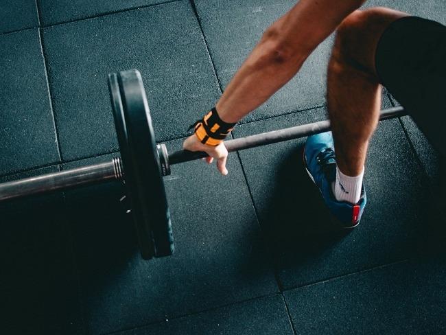 抓出適合自己的重量