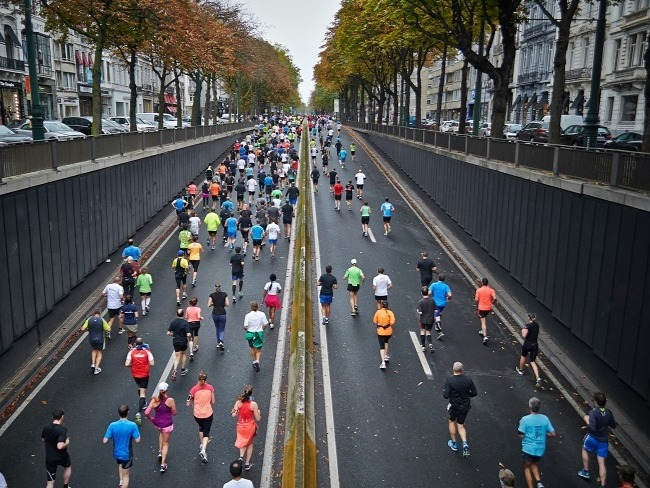 四項跑步能力指標