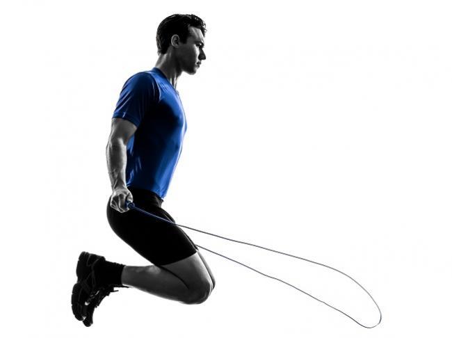 9種跳繩必學動作
