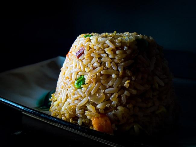 亞洲人的飲食習慣