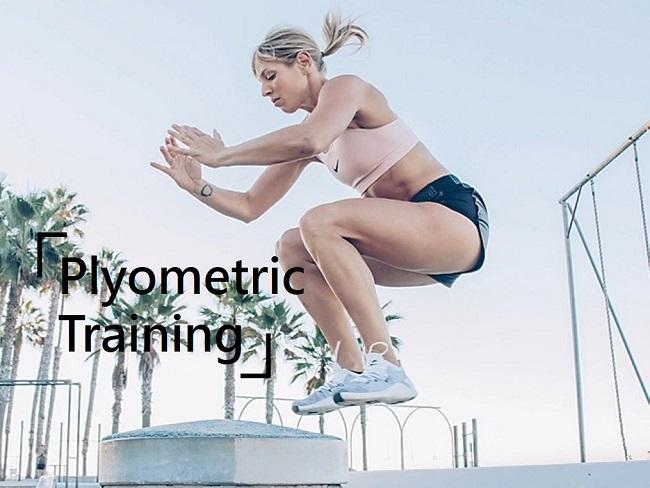進行增強式訓練的9個動作