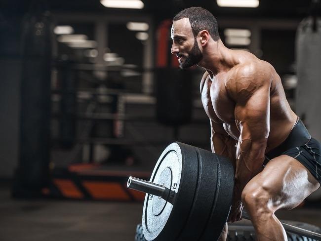 訓練強度與增肌的關聯性