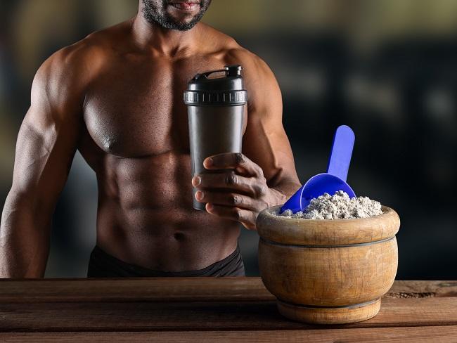 運動後補充蛋白質