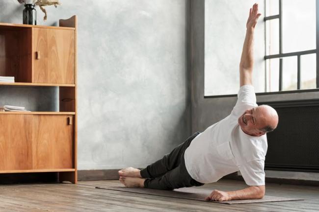 身體活動有助保護端粒、減緩細胞老化