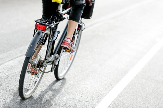自行車交叉訓練