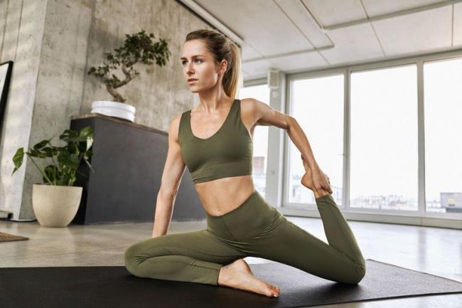 adidas Yoga系列