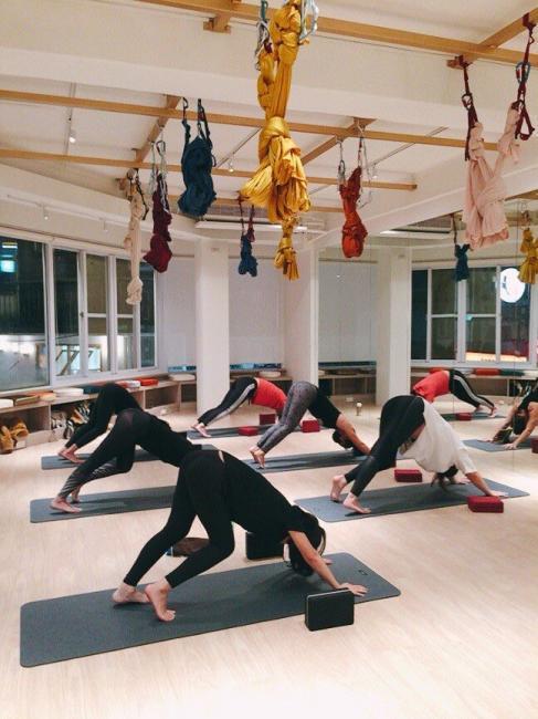 NoMad Om Factory 諾瑪瑜珈
