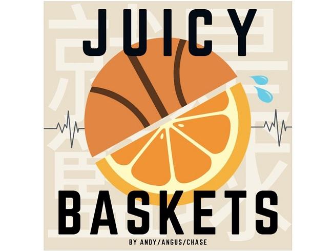 Juicy Baskets籃球頻道