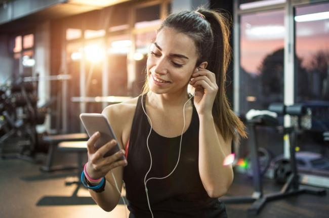 Podcast熱門10大健身頻道
