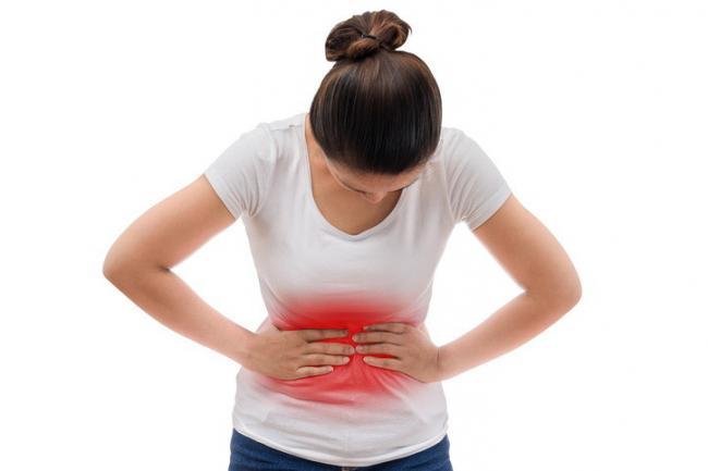 生理期痛到無法下床?瑜伽嬰兒式讓你月月戰勝經痛!