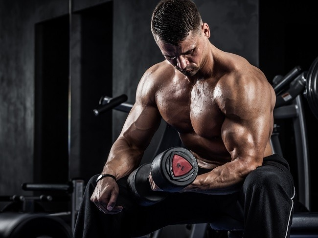 管理肌肉收縮系統