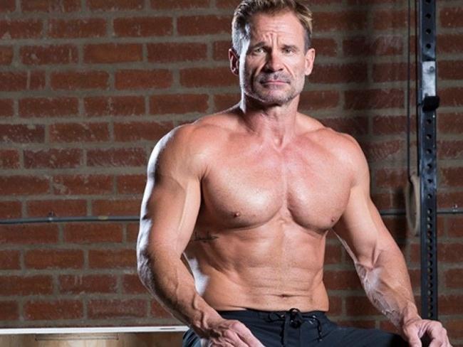 私人健身教練Duff Gaver