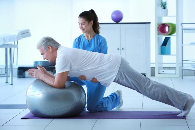 肌肉老化問題多