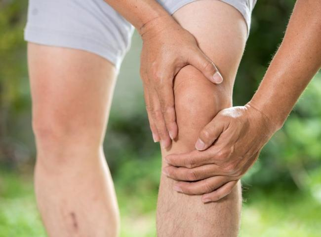 緩解膝蓋疼痛的生活療法