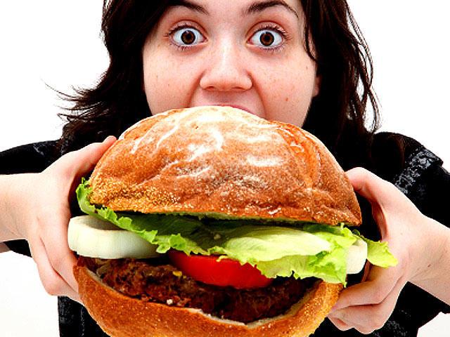 高脂飲食危害身體