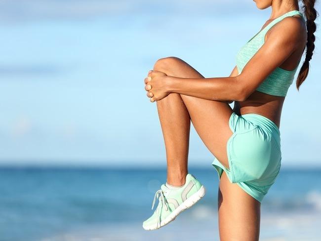 伸展運動避免運動傷害