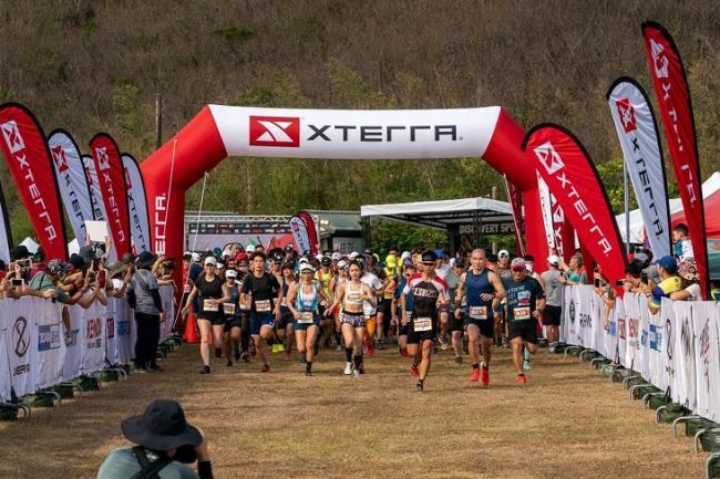 2021 XTERRA Taiwan越野跑10公里