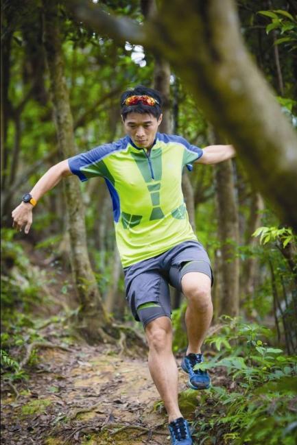 越野跑是馬拉松長跑選手在夏季的訓練主軸之一