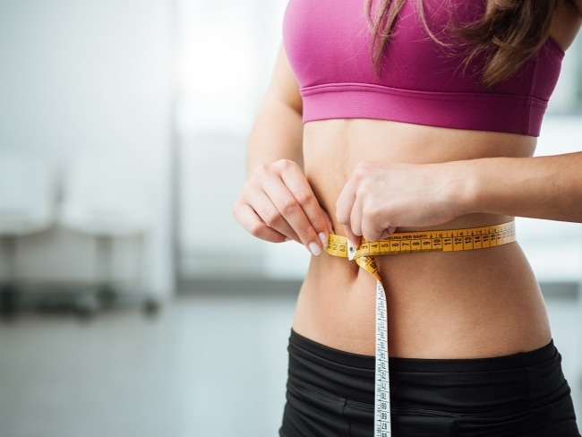 促進脂肪消耗