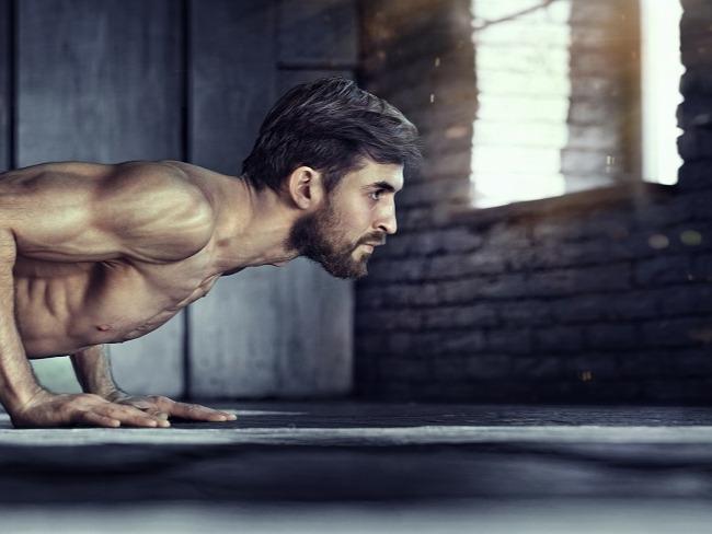 肌力訓練計畫