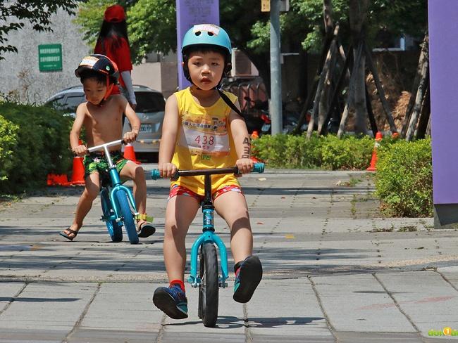 身障孩童運動