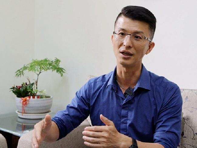 國家級教練姜義村