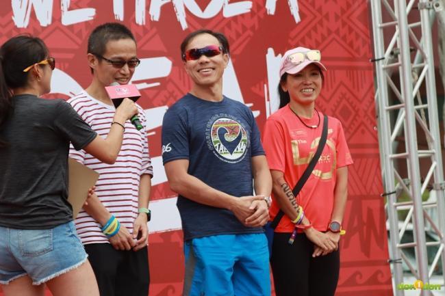2020 Challenge Taiwan 賴智傑