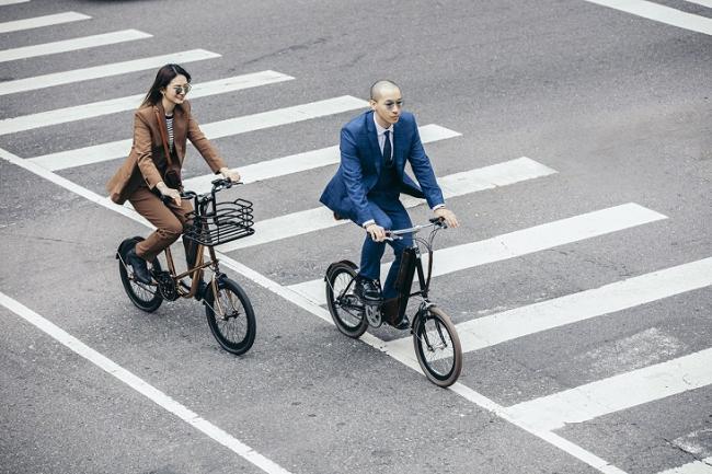 miniu輕電城市代步車