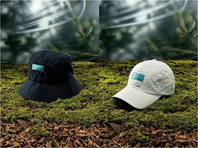 時尚LOGO帽