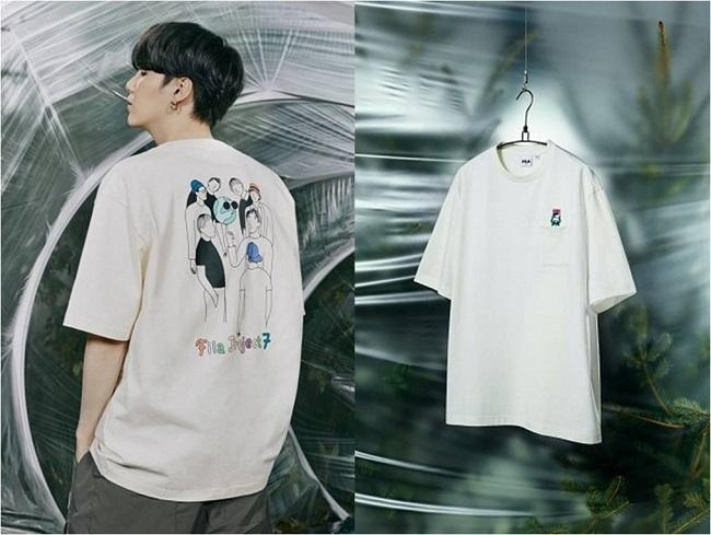 District Pocket T-Shirt