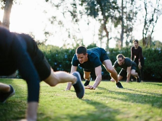 運動提升新陳代謝