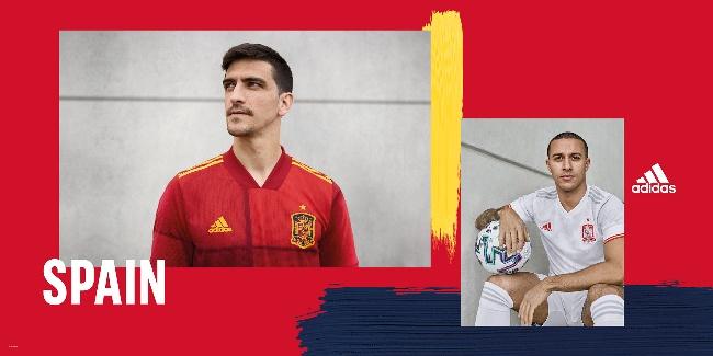 UEFA EURO 2020 西班牙