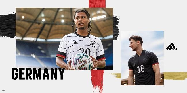 UEFA EURO 2020德國隊