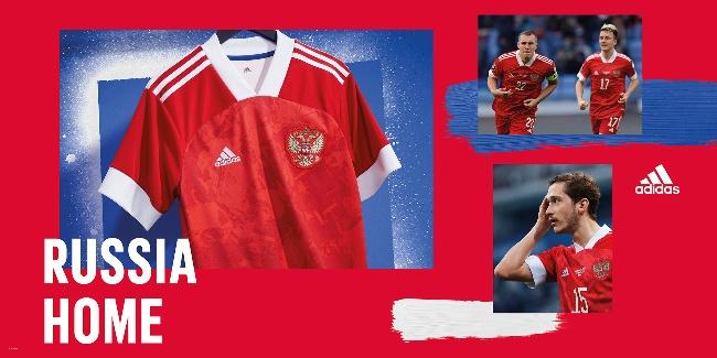 UEFA EURO 2020 俄羅斯