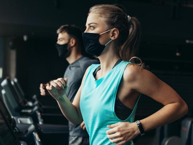 運動提升免疫力