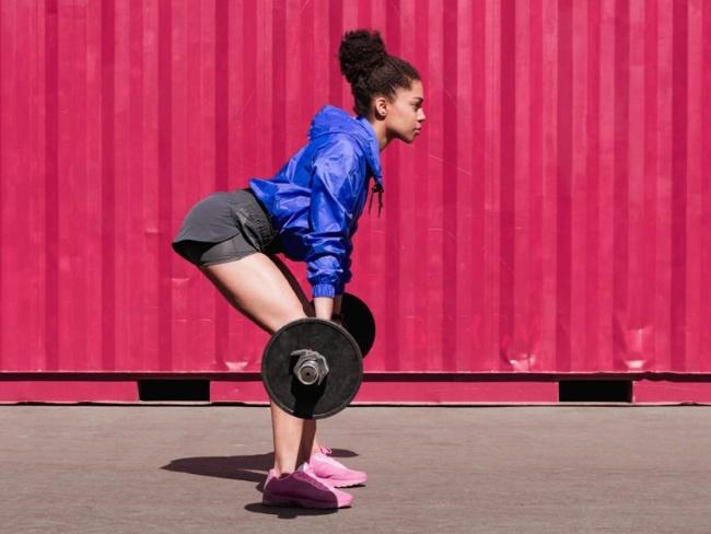 強化臀部的動作