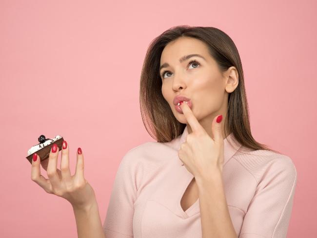 甜食影響減肥的效率