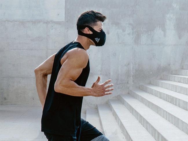 運動習慣與新冠肺炎