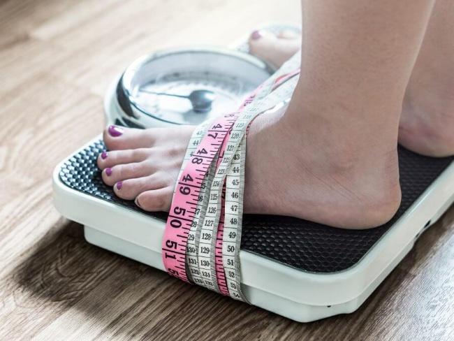 體重機量測的數字準確嗎