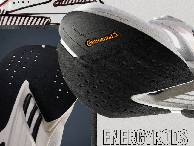 adizero adios Pro 2鞋底科技