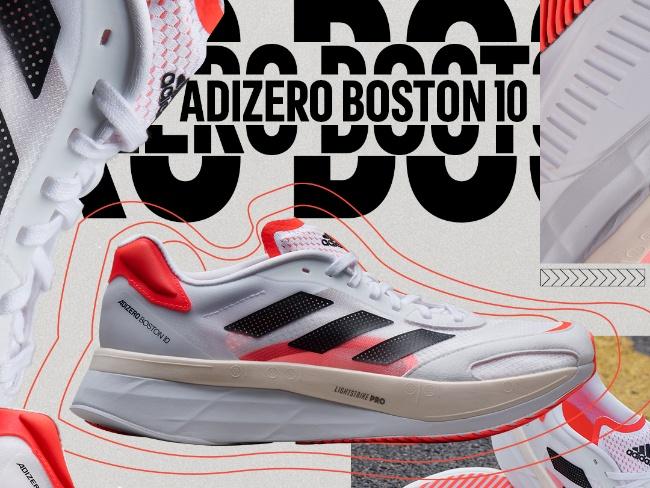 adidas adizero Boston10