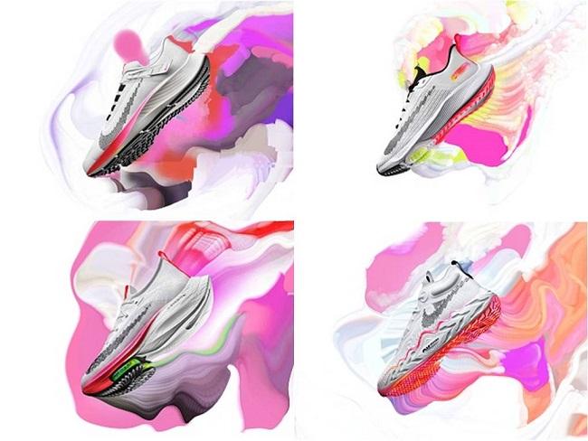 Nike推出Rawdacious系列